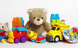 婴童玩具检测