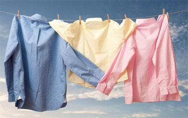 服装检测出口销售需要做哪些检测标准?