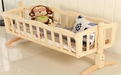 美国CPSC批准婴儿睡眠产品安全标准(16 CFR 1236)