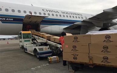 哪些货物空运需要做货物运输鉴定报告?