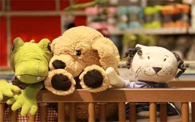 玩具出口欧盟市场需要做哪些检测标准?