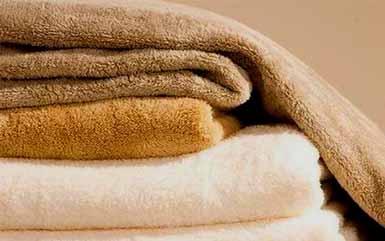 婴儿纺织品需要做什么检测?