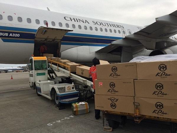 货物运输鉴定